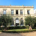 Hôtel de Mademoiselle Mars