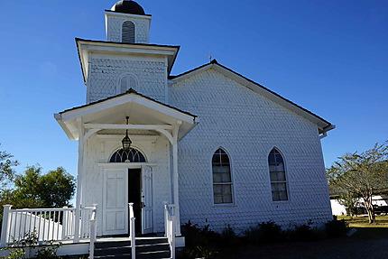 La chapelle de la whitney plantation