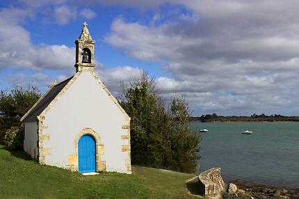 La chapelle St Guillaume