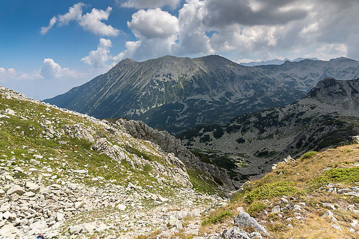 Parc national du Pirin (Bulgarie)