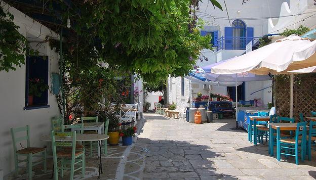 Rentrés de Donoussa et d'Amorgos enchantés marie29280