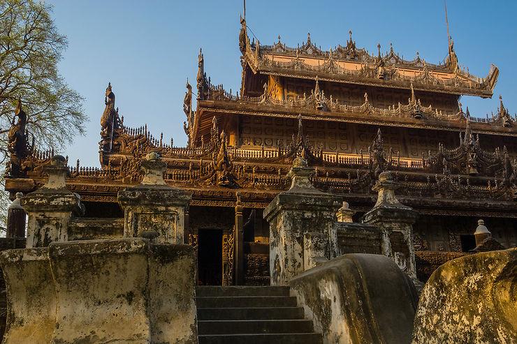 Mandalay : comment et quoi visiter ?