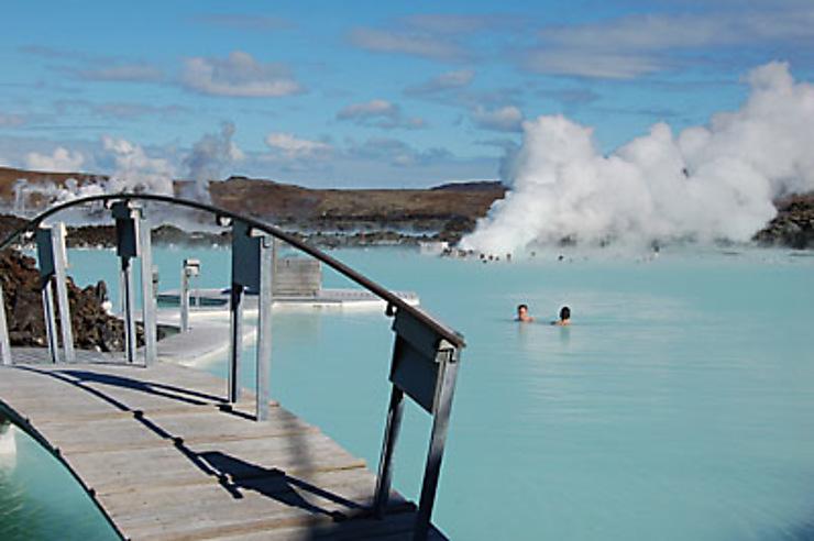 L'expérience du <i>Blue Lagoon</i>