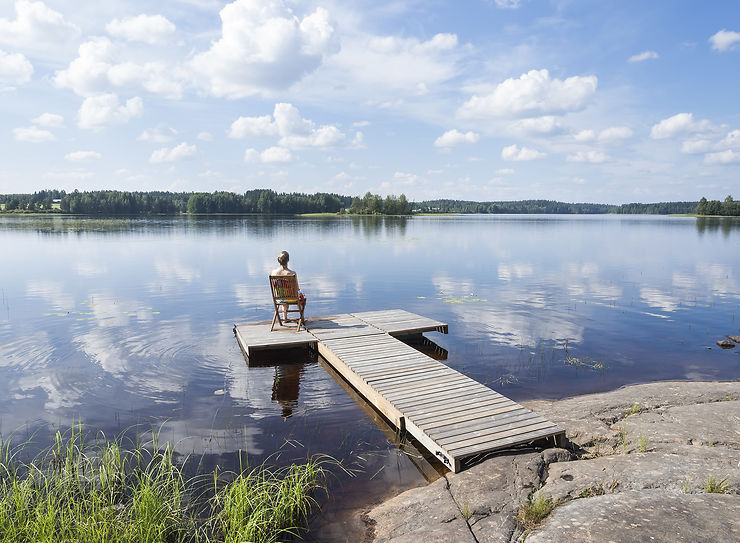 Finlande - Rent a Finn : partager le quotidien des Finlandais cet été
