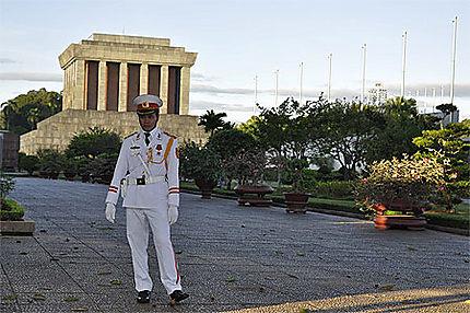 Mausolée Ho Chi Minh