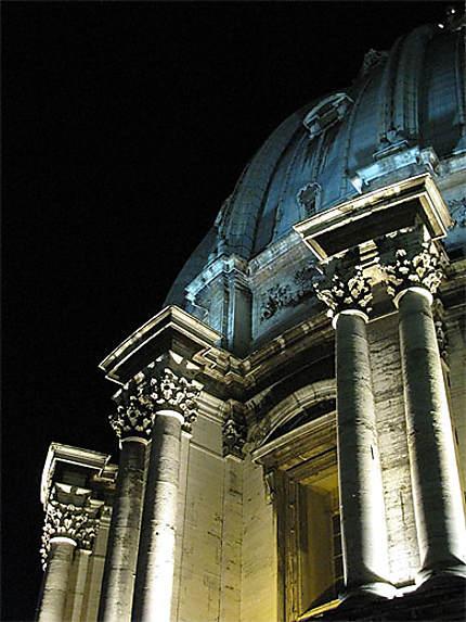 Dôme de la Basilique Saint Pierre
