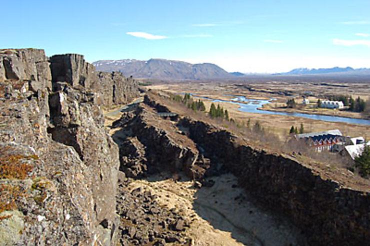 Dans le Cercle d'Or islandais