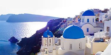 Séjour pas cher sur les Iles Grecques - Promos