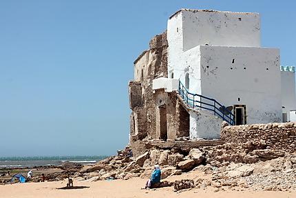 Rêveries à Sidi Kaouki