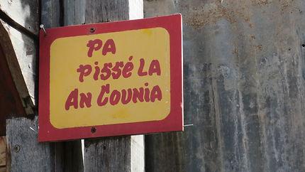 L'humour créole
