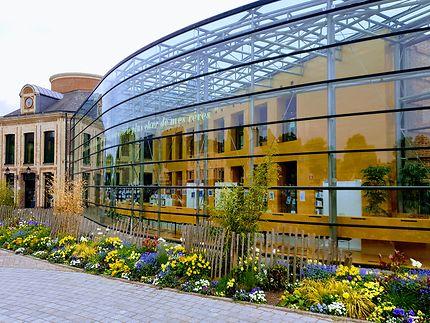 Office du tourisme d'Honfleur