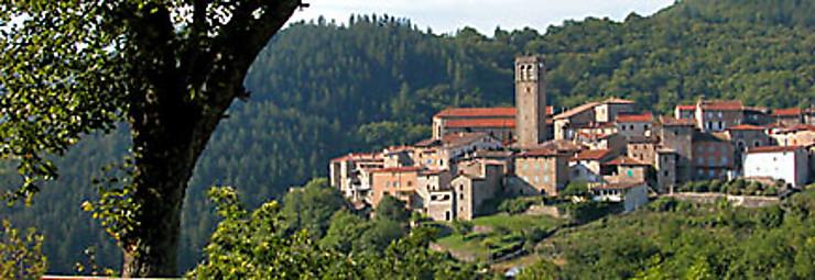 En Ardèche, au pays de Jean Ferrat