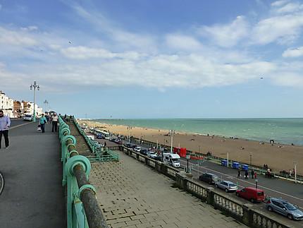 Multi-étages à Brighton