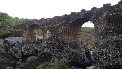 Pont Portugais au German Park