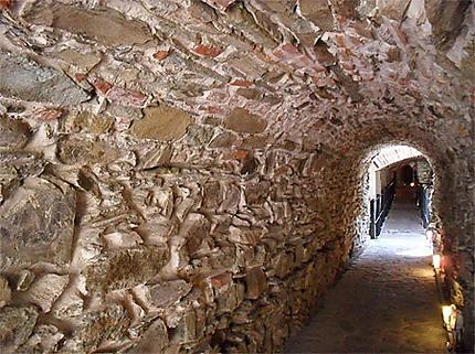 Vestiges archéologiques
