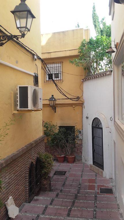 Marbella (Centre historique)
