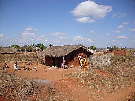 Maisons typiques