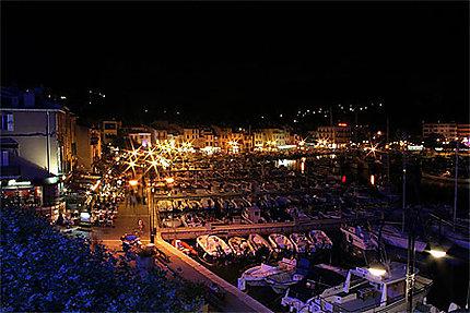 Cassis De Nuit Nuit Cassis Bouches Du Rhone Provence