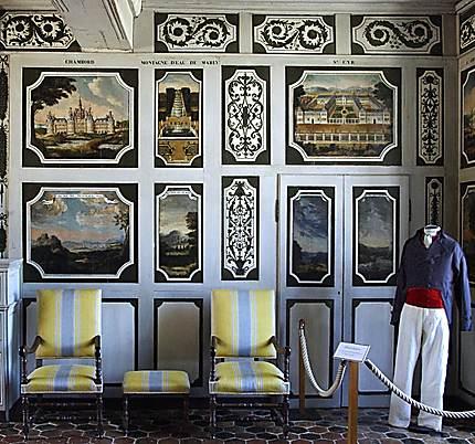 Salle des devises