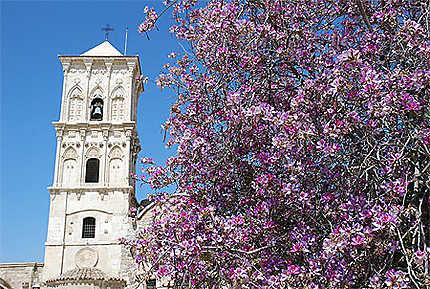 Larnaca St Lazare