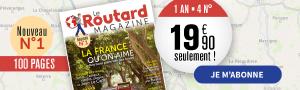 Routard Magazine