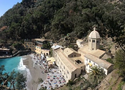 Abbaye de San Frutuoso