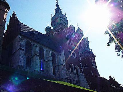 Krakow - Wawel