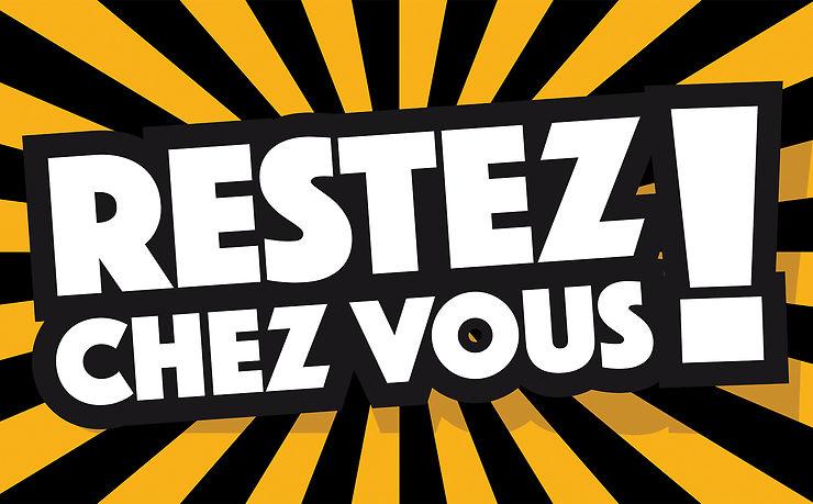 Coronavirus - Confinement en France : les règles et l'attestation obligatoire pour se déplacer