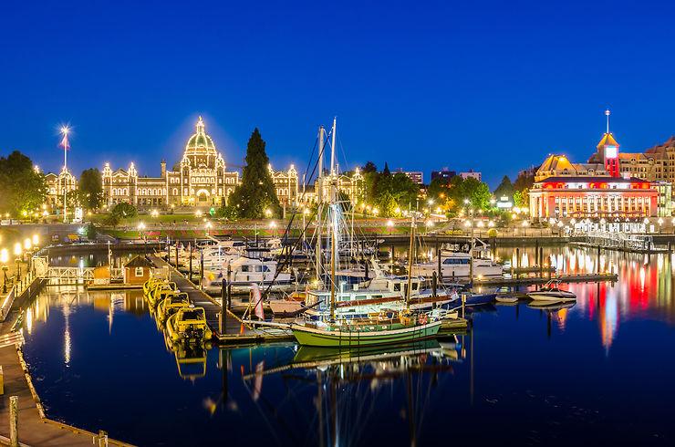 Victoria (Colombie-Britannique)