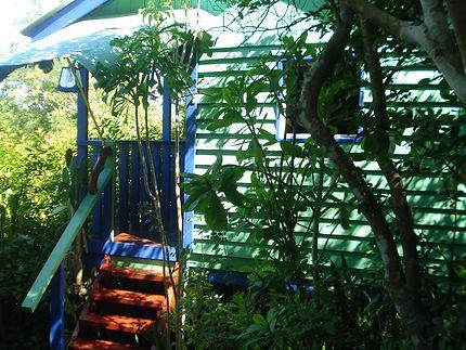 Cabana Mariposa