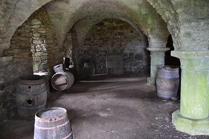 Cave de l'Abbaye de Beauport