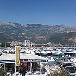 Port de Budva