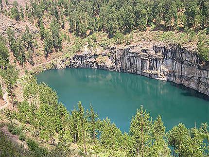 Lac tritiva