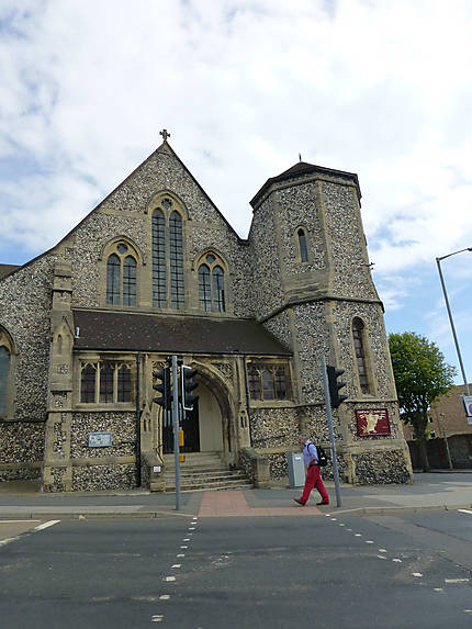 Eglise anglicane