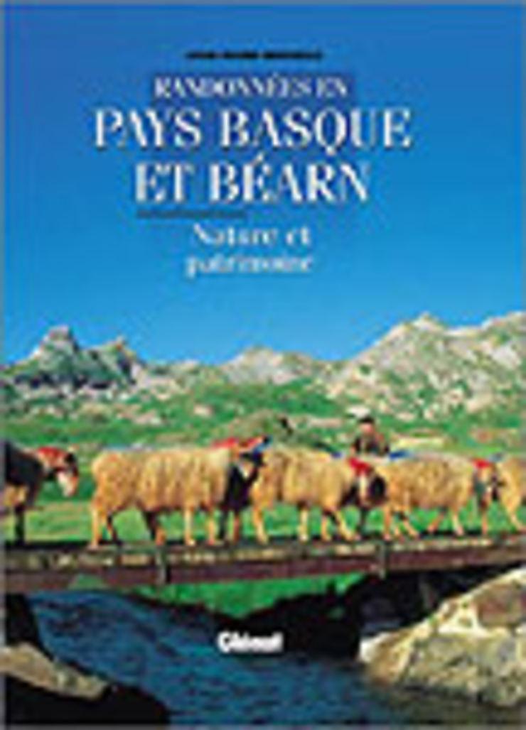 Randonnées en Pays basque et Béarn
