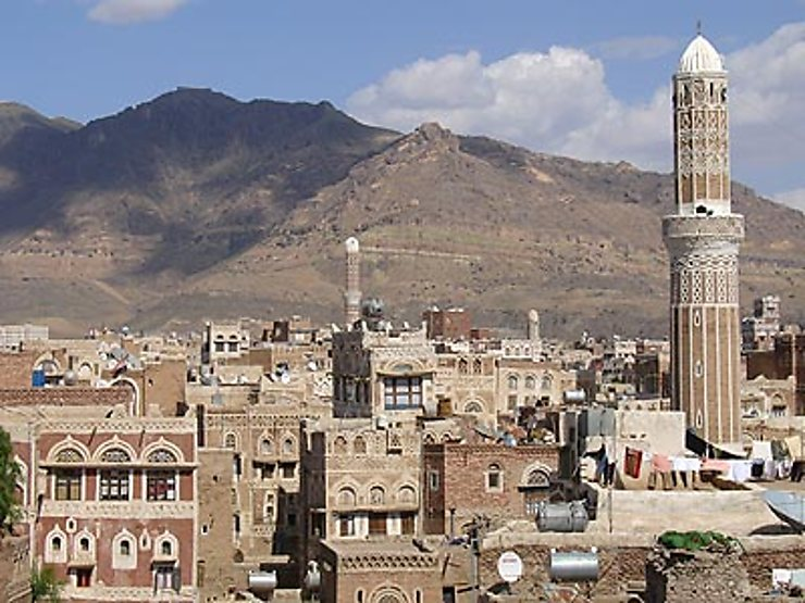 Yémen, des hauts plateaux à la mer Rouge