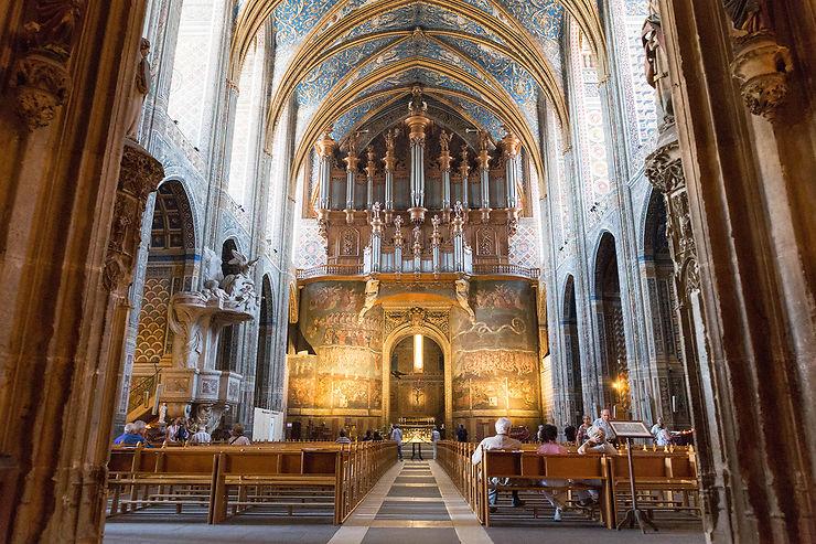 Merveilleuse Cité épiscopale
