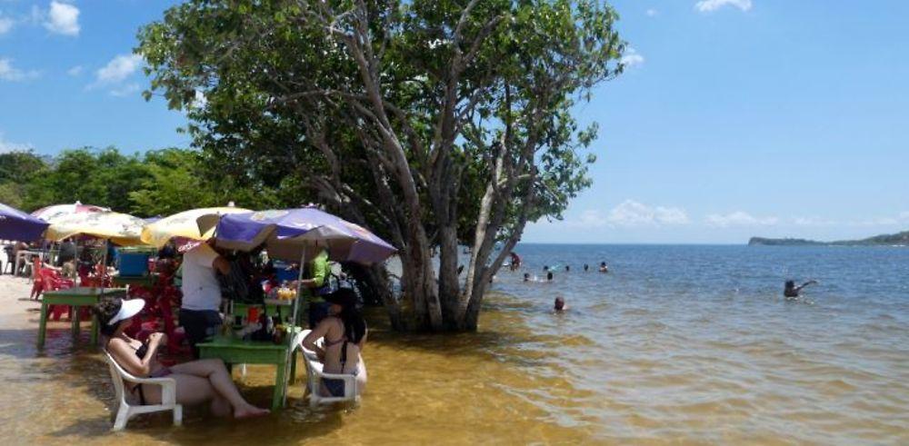 Retour sur 5 semaines dans le nord du Brésil