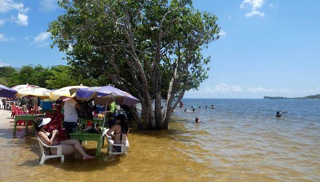 Retour sur 5 semaines dans le nord du Brésil overgonz78