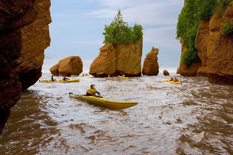 Voyage - Nouveau-Brunswick : le Canada des grands espaces, côté maritime