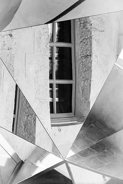 Marseille - Le miroir magique