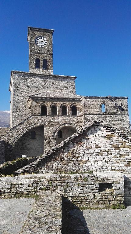 Citadelle de Gjirokastër