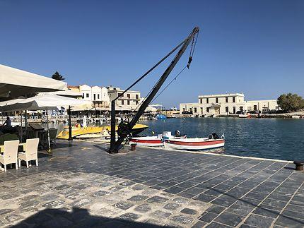 Réthymnon, Crète