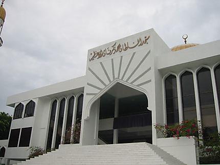 Mosquée de Malé