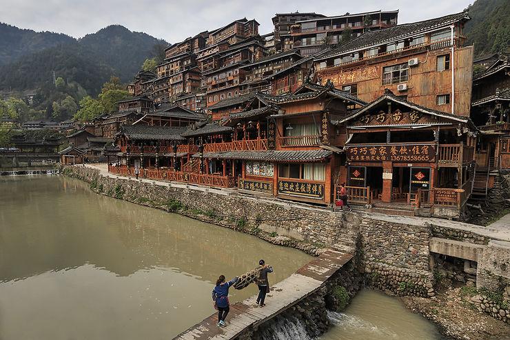 Guizhou : la Chine secrète : Le Guizhou, province au sud-ouest de la Chine  - Routard.com
