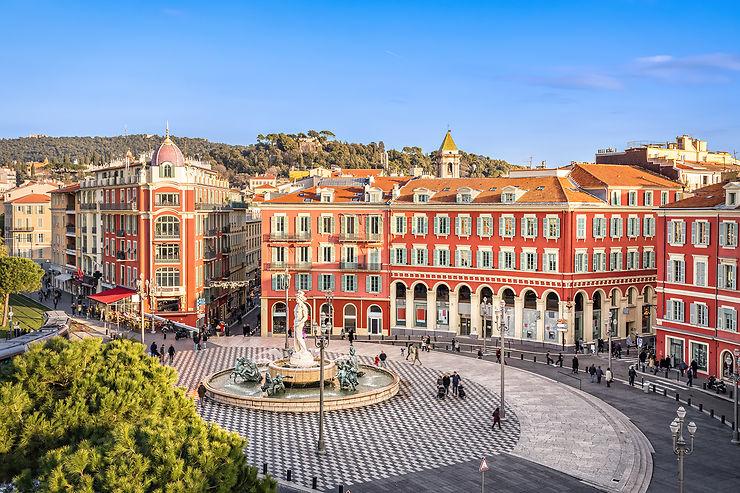 Si tu devais résumer l'histoire de Nice ?