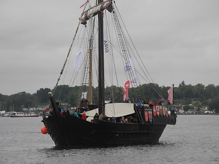 Rostock Sail