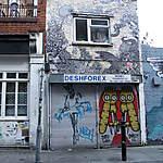 Street Art - Alternative London