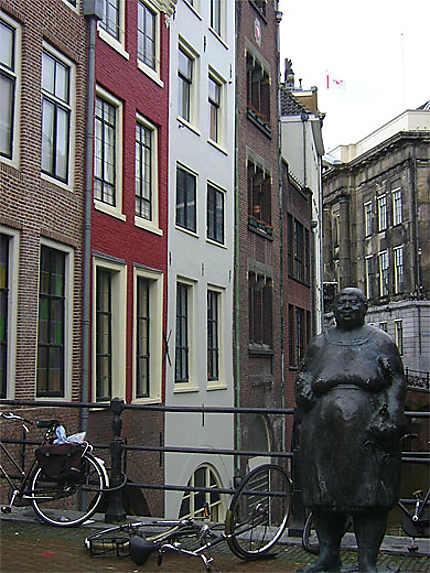 Ruelle dans Utrecht