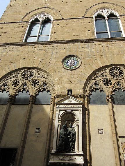 Musée du Bargello à Florence